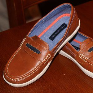 Tommy Hilifiger Penny Loafers